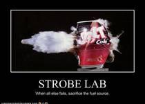 Strobe Lab